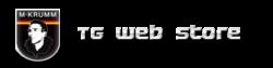 TG WEB STORE